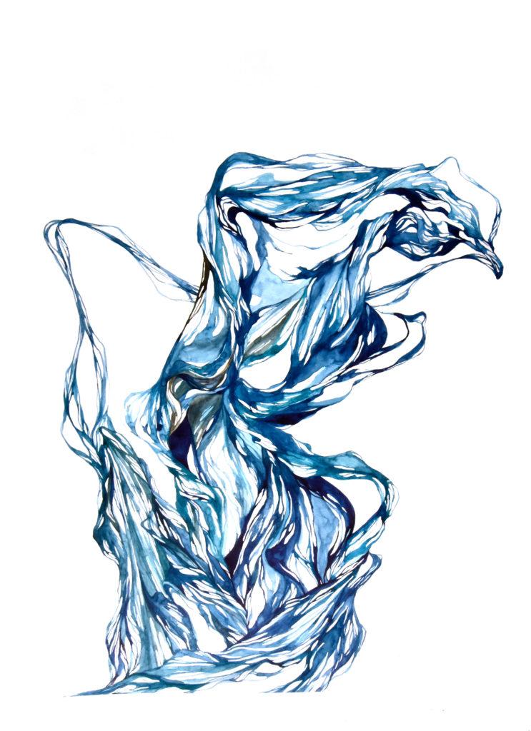 Blue Skin 2