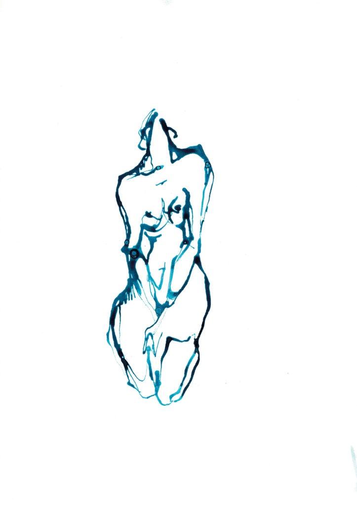 Body of Lines 5