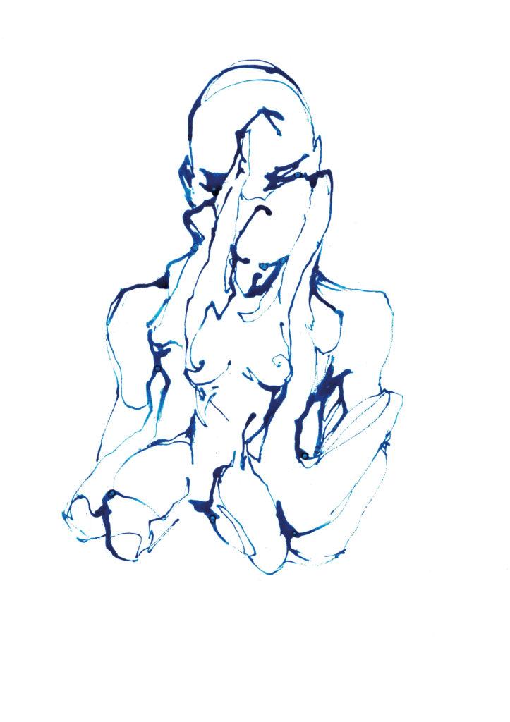 Body of Lines 8