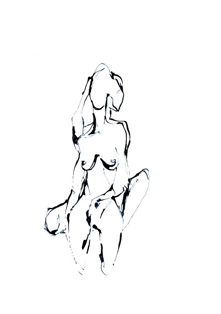 Body of Lines 9