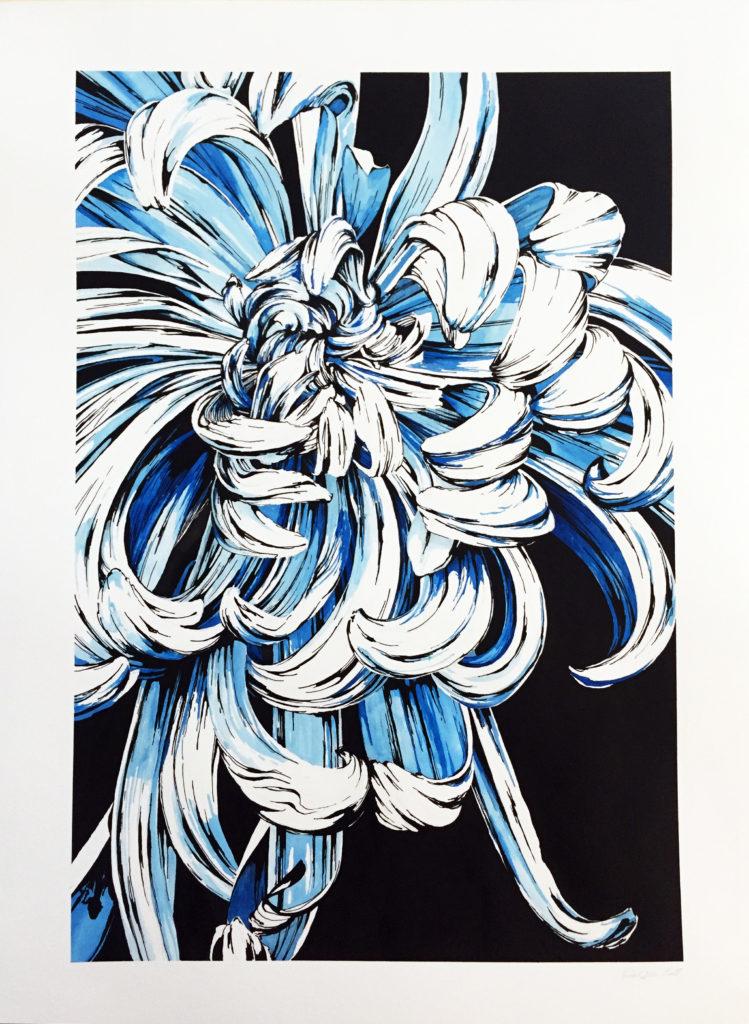 Blue Kyoto