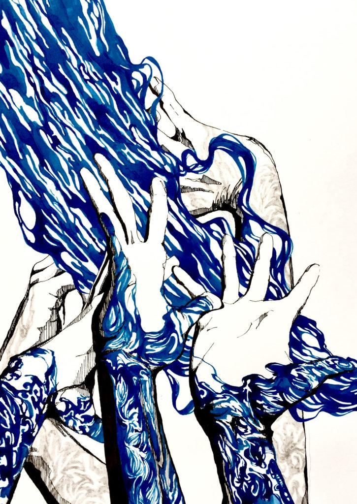 Hands Flow